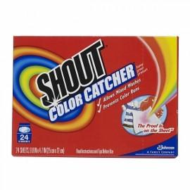 Color Catcher Sheets (24 pck)