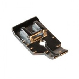 1/4 Inch Snap On Presser Foot for Sewing Machine
