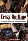 The Magic of Crazy Quilting (160р.)