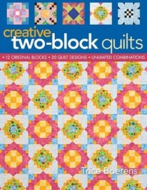 Creative Two-Block Quilt