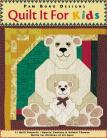 Quilts for kids, Pam Bono