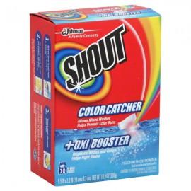 Color catcher 1 pouch