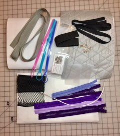 Ultimate carry all bag for any kind of crafts, Supply kit