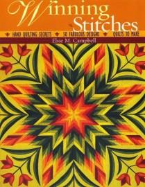 Winning stitches (112р.)