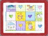 Fabrics for Babies