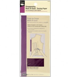 Mark-B-Gone Tracing Paper (Dritz)
