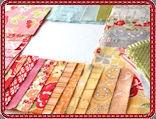 Precut Fabrics and Patterns